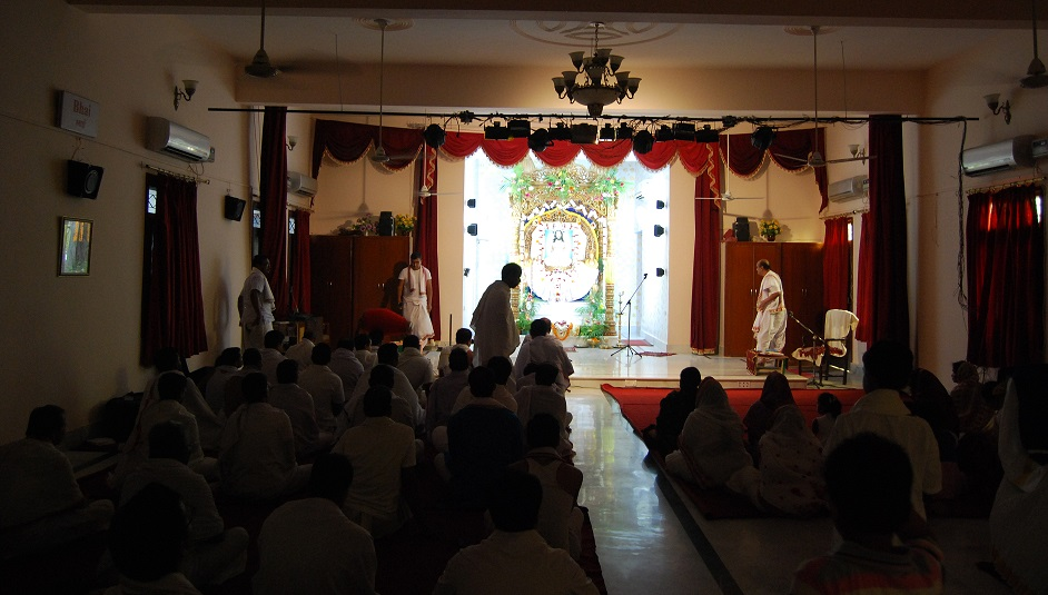 delhi saraswat Sangh