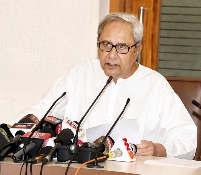 CM-Navin Pattnaik-Aajira-Odisha