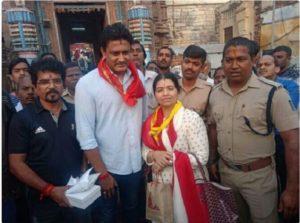 Anil-Kumble-Aajira-Odisha