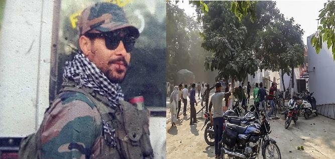 Bulandsahar-Violence-Aajira-Odisha