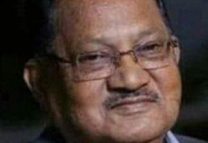 Dr. Damodar Mohanty Aajira Odisha