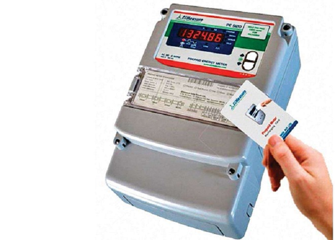 Smart-Prepaid-Meter-Aajira-Odisha