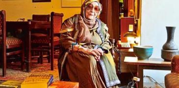 Krishna-Sobti-Passed-Away-Aajira-Odisha