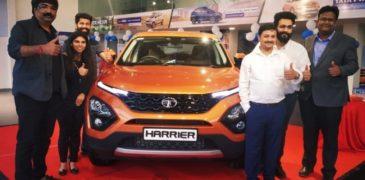 Harier-Suv-Car-Aajira-Odisha