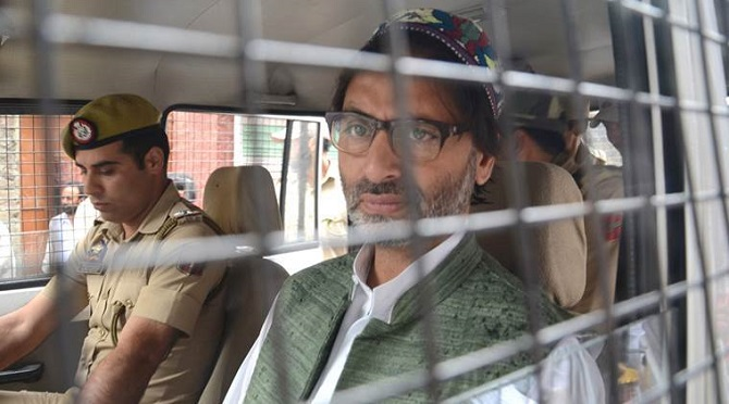 yasikmalik-Arrested-Aajira-Odisha